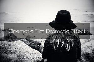 Cinematic Film Dramatic Effect