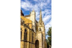 Bayonne Cathedral Sainte-Marie - France, Aquitaine