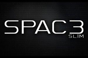 Spac3 Slim
