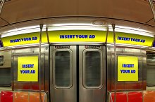 metro mockup