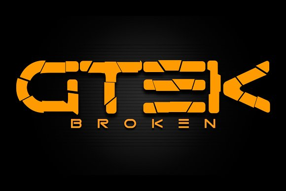 Gtek Broken