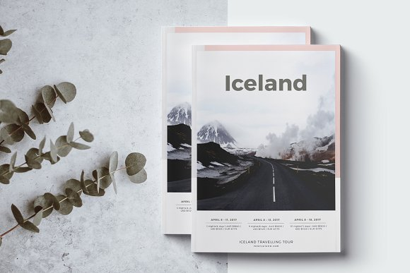 Iceland Travel Agency Guide