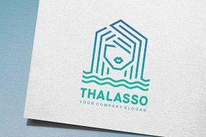 Thalasso Logo