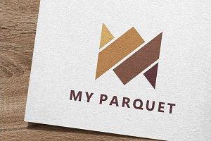 My Parquet Logo