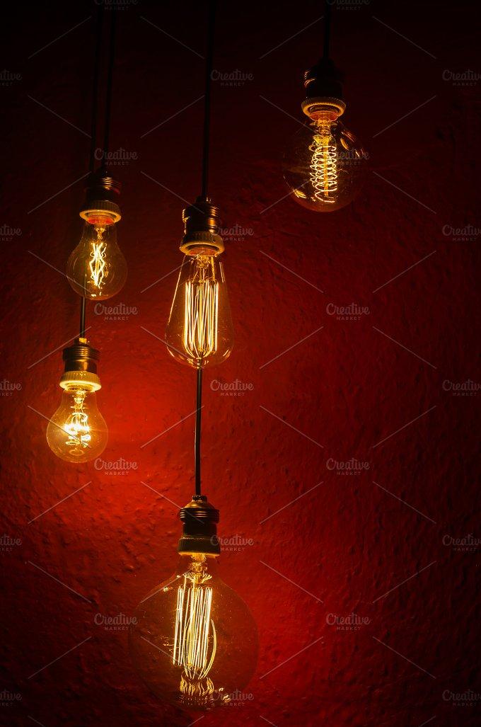 Tungsten lamps.jpg - Industrial