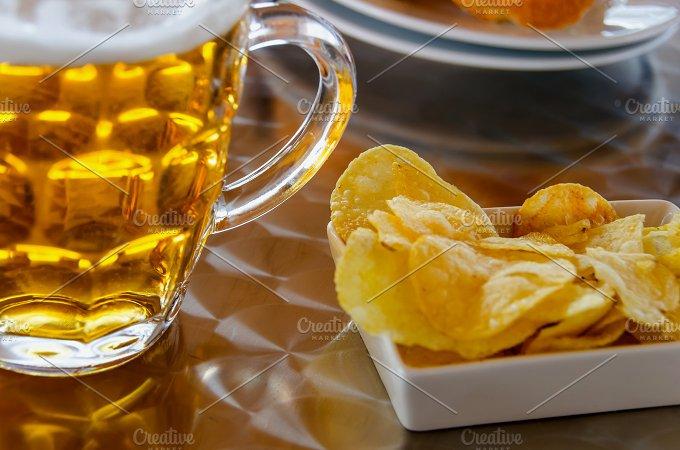 Pint of beer.jpg - Food & Drink