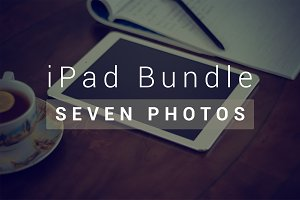 iPad - Photo Bundle
