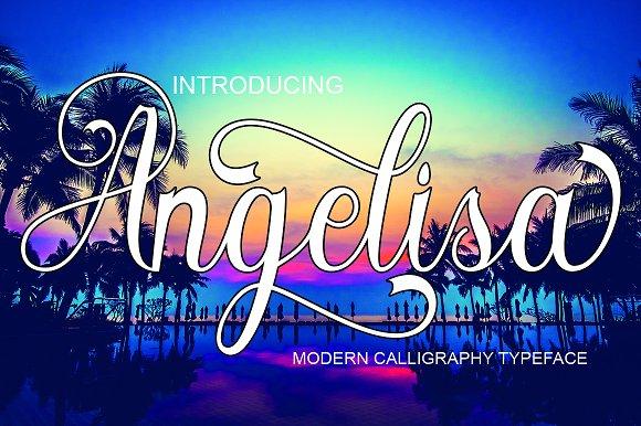 Angelisa