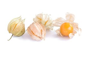 cape gooseberry (delicious physalis)