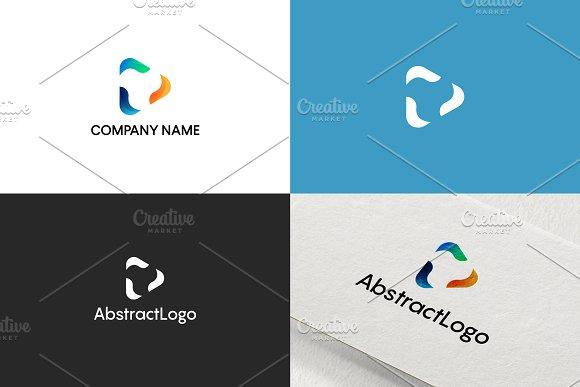 Modern Logo Design For Business
