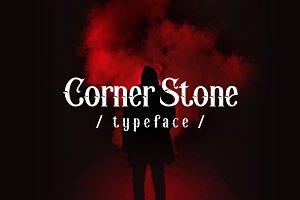 Corner Stone | Flash Sale 50% OFF
