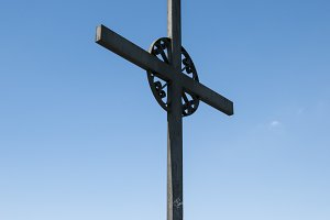 God Cross