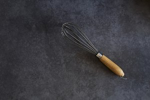 Kitchen Wire Whisk Eggs Beater