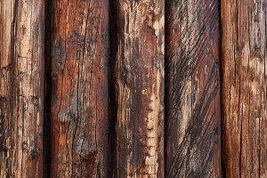 Carved wooden background