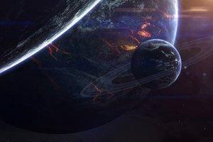 Cosmos image