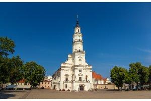 Kaunas City Hall - Lithuania