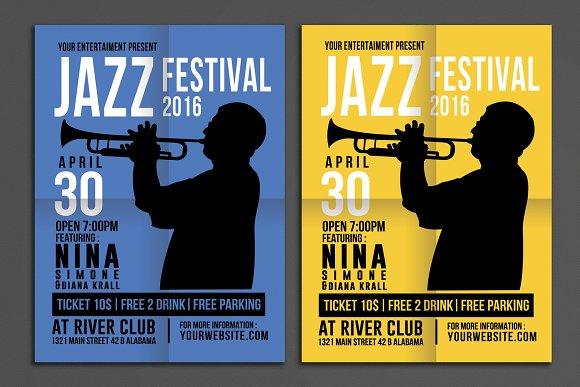 Jazz Music Festival