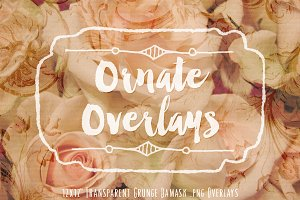 Ornate Overlays
