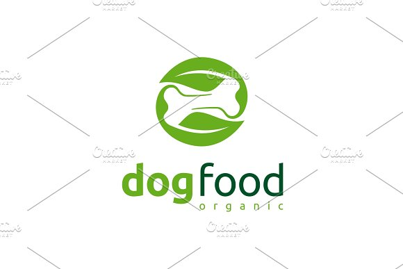 DogFood Logo
