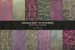 Moonlight Mysteries: Wabi Sabi World