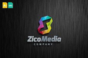 ZicoMedia Logo