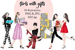 Girls with Gifts
