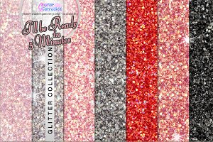 Beauty Glitter Collection