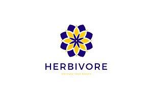 Herbivore Logo Template