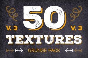 Grunge Pack - Volume 3
