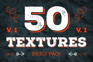Brick Pack - Volume 1