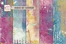 Grunged-Out {seventeen}