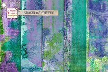 Grunged-Out {thirteen}