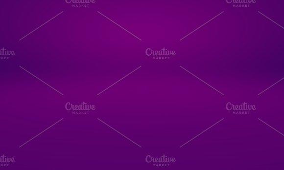 Studio Background Concept Abstract Dark Gradient Purple Studio Room Background For Product