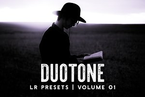 Duotone - Lightroom Presets