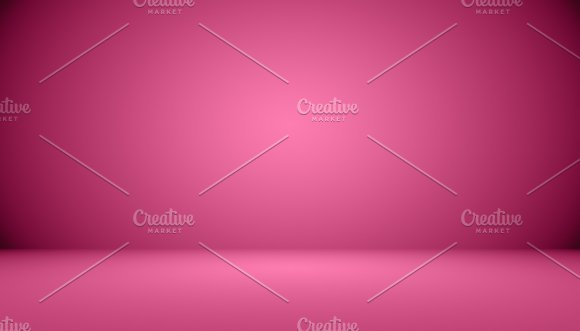 Abstract empty smooth light pink studio room background, Use as montage for product display,banner,template. in Textures