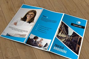 Corporate brochure-V100