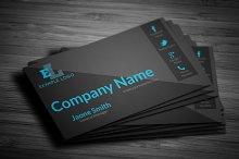 Corporate Business Card III