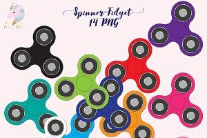 Spinner Clipart