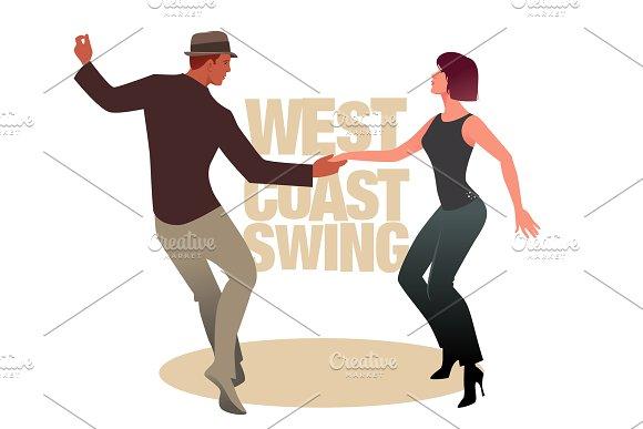 West Coast Swing I