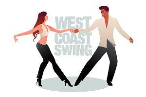 West Coast Swing II