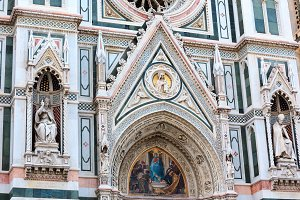 Cathedral Duomo Firenze, Italy