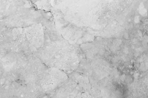 Marble Background in Black and White