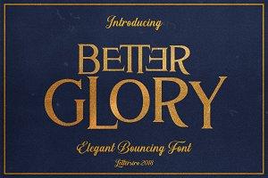 Better Glory