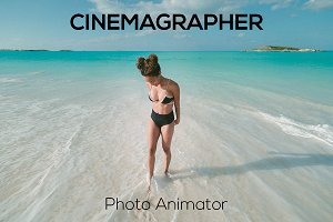 Cinemagrapher - the Photo Animator
