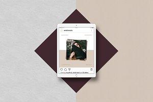 Agnes Social Media Pack