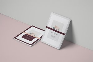 Erica Brand Guidelines Template