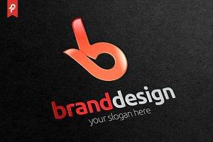 Brand Design Logo