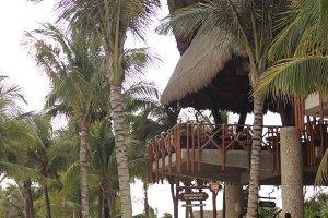 Cancun • Balcony