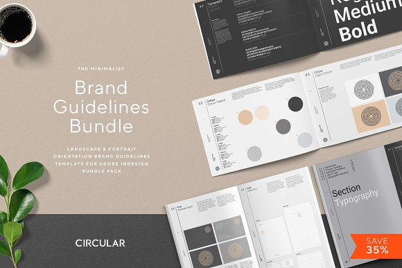 THE MINIMALIST Bundle Pack