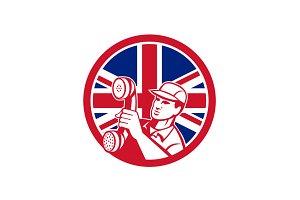 British Telephone Installation Repai